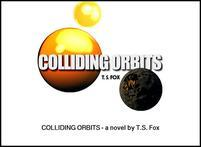 Colliding Orbits Logo