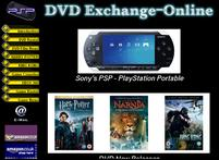 DVDs * Games * Consoles