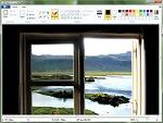 Windows 7 - Paint